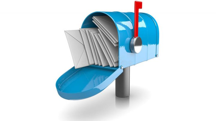 What if Accumulated Mail Exceeds Mailbox Size